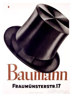 Baumann by: Otto Baumberger