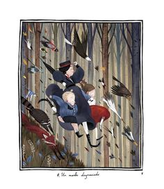 .Mary Poppins - Julia Sarda