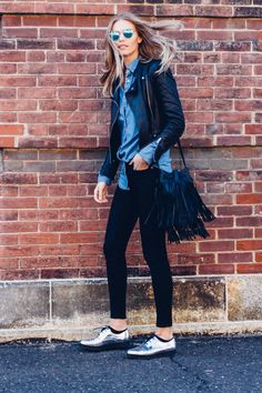 Free People Models Off Duty | Free People Blog | Bloglovin'