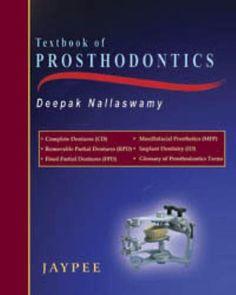 Textbook of Prosthodontics – dentimes shop