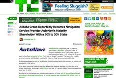 http://techcrunch.com/2013/05/09/alibaba-autonavi/ ... | #Indiegogo #fundraising http://igg.me/at/tn5/