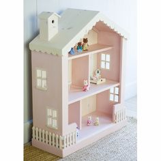images about Dollhouse DIY ideas Doll houses