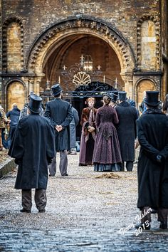 The Filming of Far From the madding crowd in Sherborne, Dorset, 2013 FarFromMaddingCrowd-5125