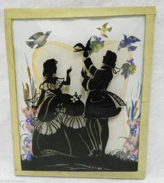 Vintage Mickey Mouse Walt Disney Producttions Plastic Light Switch Cover in Collectibles, Disneyana, Vintage Housewares Silhouette Pictures, Silhouette Painting, Vintage Silhouette, Art Furniture, Photo Displays, Flower Making, Picture Wall, Word Art, Paper Art