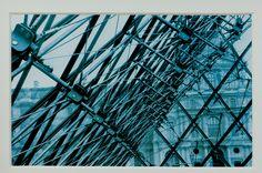 Paris, structure, Christine Bradshaw©