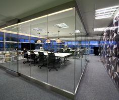 Escritório Fernanda Marques Arquitetos Associados, São Paulo