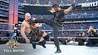 FULL MATCH — The Shield vs. Randy Orton, Sheamus & Big Show: WrestleMania 29 (WWE Network Exclusive)