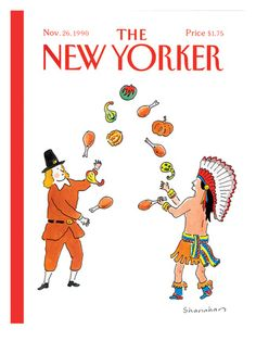 Holiday New Yorker Covers, Limited Editions at Art.co.uk