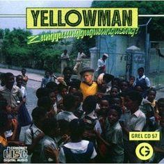 Zungguzungguzeng - Yellowman