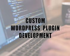 Enhance your #website with our #offshore #WordPress #plugin #development #services. Get a free quote at service@wordpraxs.com