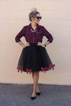 Inspiração para Vestido de Festa Junina | LaLailaLife