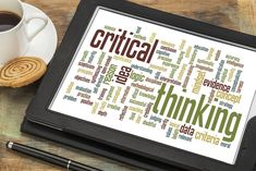 The Importance of Critical Thinking in Customer Service #customerservice #custserv