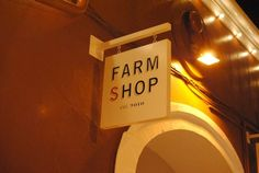 Farmshop - Santa Monica, CA, United States