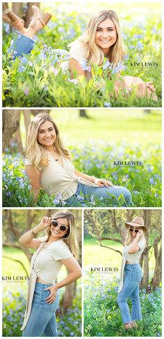 High School Senior Pics | Kim Lewis Photography | Carl Sandburg High School | Orland Park, IL | Spring Sessions