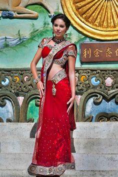Indian Wedding Saree Asian Outfit Sari Indian Wedding
