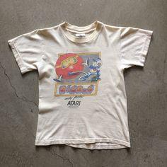 1970s t shirt Vintage t shirt S size small blue block Champion t shirt vintage clothing Camp Ararat t shirt