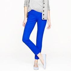 my fave interview/work pants are now on sale! (go with the more basic colors)