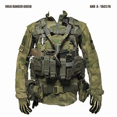 VOLK TACTICAL GEAR BLOG | ATFG × RG CUSTOM PHOTO / VOLK TACTICAL GEAR