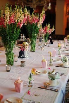How To Host A Shower At A Restaurant | Flower Arrangements, Restaurants And  Flower