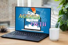 Agenda Vieţii Pentru o viaţă liniştită! Fără stres... Cât veţi trăi, în ea veţi găsi evenimentele vieţii! Ce este Agenda Vieţii? - Agenda ideală pentru lucrul zilnic la birou pe laptop sau PC. - Un instrument simplu pe care îl veţi utiliza zilnic! - O soluţie pe care o veţi ... Laptop, Electronics, Laptops