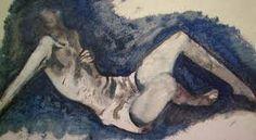 Resultado de imagen para pintura de Herida