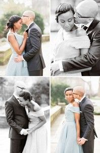 Interraciale dating mythen