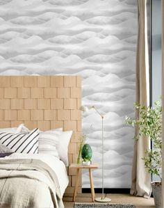 Tapeta Misty Mountains 5250 | DesignVille