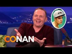 Bill Burr Is Rooting For Justin Bieber