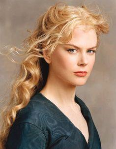 "Nicole Kidman as Ada Monroe in ""Cold Mountain"", 2003 #lovely #NicoleKidman"