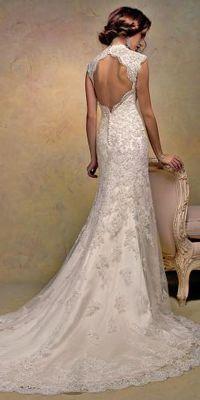 Δαντελένια ρομαντικα νυφικα. Τι είναι πιο ρομαντικό από την δαντέλα; Όλες στο μυαλό μας έχουμε το ρομαντικό φόρεμα συνδεδεμένο με την δαντέλα. Lace Wedding, Wedding Dresses, Fashion, Bride Dresses, Moda, Bridal Gowns, Fashion Styles, Weeding Dresses, Wedding Dressses