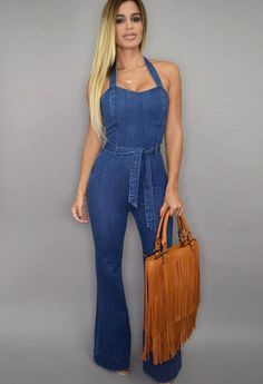 Gender: Women Item Type: Jumpsuits & Rompers Fit Type: Boot Cut Decoration: Hollow Out Pattern Type: Solid Brand Name: Dear-Lover Style: Fashion Fabric Type: Jersey Material: Polyester Material: Spand