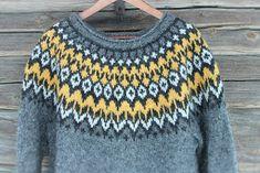 Knit Crochet, Cross Stitch, Men Sweater, Wool, Knitting, Sweaters, Diy, Fashion, Threading