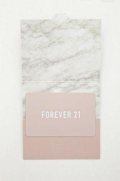Forever 21 Gift Card                                                                                                                                                                                 More