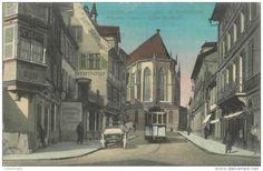 Rue de l'Eglise (3/4)