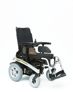 Pride Fusion with Manual Recline - The Pride Mobility Fusion Electric Wheelchair, which has Power tilt, Power recline and manual elevating legrest. The Fusion rear-wheel drive Electric Wheelchair chair delivers Wheelchair Cushions, Wheelchair Ramp, Powered Wheelchair, Wheelchair Accessories, Chair Parts, Cheap Chairs, Mobility Aids, Rear Wheel Drive, Electric Power