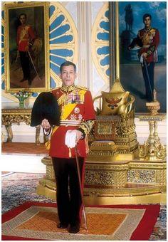 Thailand Princess, King Thailand, King Rama 10, Bhumibol Adulyadej, King Of Kings, King Queen, Painting, Royalty, Reyes
