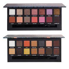 14 Colors Eye Shadow Makeup Pearl Metallic Eyeshadow Palette Makeup