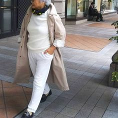 Older Models, Advanced Style, Duster Coat, Normcore, Future, Instagram, Jackets, Fashion, Down Jackets