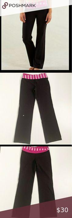 LONG LENGTH Pants Leggings Viscose Stretch Chocolate Grey Size 8 10 12 18 S M L