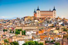Toledo - Espanha                                                       …