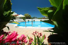 From every aspect our pool area is fabulous! www.lefkada-anesis.gr