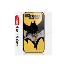 Vintage Batman Movie Custom iPhone 4 4S Case Cover Merchanstore ($15) ❤ liked on Polyvore featuring accessories, tech accessories, batman, phone, iphone cases, apple iphone cases, vintage iphone case and iphone cover case
