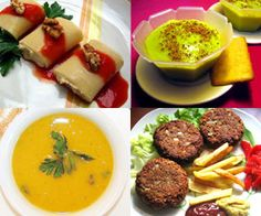 Recetas veganas, recetas vegetarianas fáciles :: Vegetarianismo.net