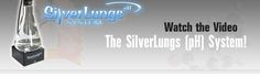 The SilverLungs (pH) System