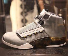 sports shoes 25667 7b329 Trophy Room x Air Jordan 17 Marcus Jordan, Kicks Shoes, Tap Shoes, Cute