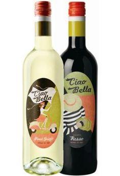Ciao Bella Wine