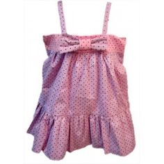 KidsBerry Baby Girl Frock