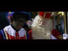 Postpiet in Sinterklaas en het geheim van het grote boek