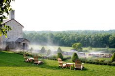 Wyebrook Farm, check it out in beautiful Southern Chester County, PA
