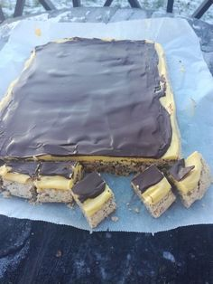 Sweets Cake, Cupcake Cakes, Norwegian Food, Scandinavian Food, Foods With Gluten, Piece Of Cakes, No Bake Desserts, Let Them Eat Cake, No Bake Cake